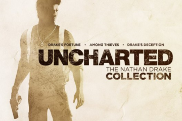 Uncharted: The Nathan Drake Collection – Review