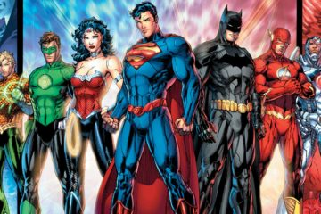 Warner Bros are hiring for 2 new DC Universe games