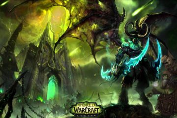 World of Warcraft: Legion opening cinematic released