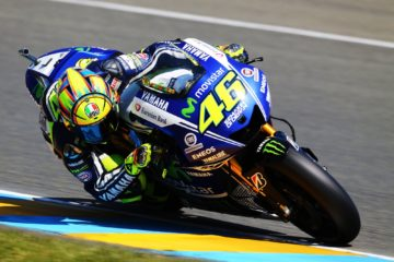 Valentino Rossi: The Game releasing next year on PS4, Xbox One & PC