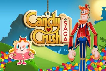 Activision purchases Candy Crush developer for $5.9bn