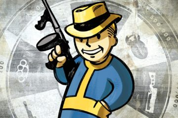 10 things you might not know about the Fallout Universe