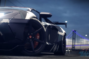Need For Speed Director Craig Sullivan says free DLC is what players deserve