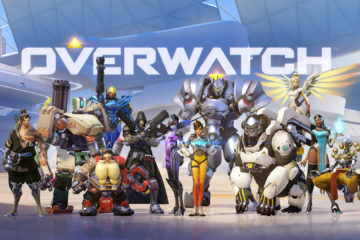 Can Overwatch Compete as an eSport?
