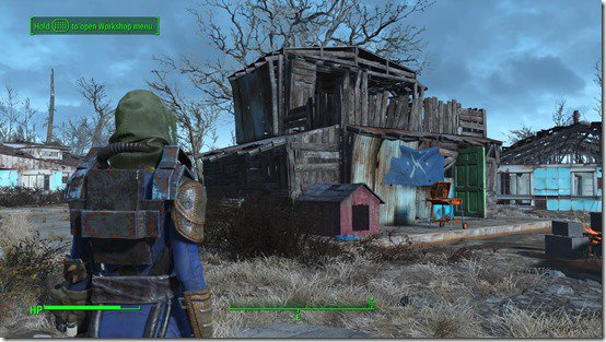 Fallout 4 Review Gaming Respawn