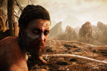 The Birth of Wenja – How Far Cry Primal created an entirely new language of its own
