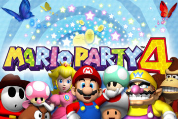 Have You Played… Mario Party 4?