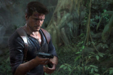 18 Minutes of Uncharted 4 gameplay footage leaked online
