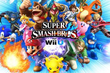 Final Smash Bros. Video Presentation Recap