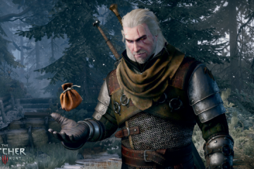 Witcher 3 Blood and Wine Expansion Release Date Leaked