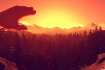 Firewatch Sales Surpass 1 Million Copies Sold