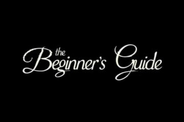 Have You Played… The Beginner's Guide?