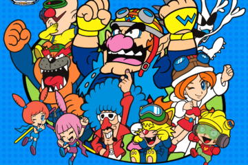 Have You Played… WarioWare, Inc.: Mega Party Game$!?