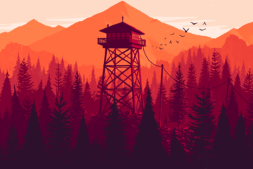 Firewatch may come to Xbox One, but a future sequel is ruled out