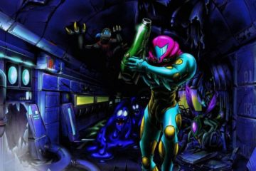 Have you Played… Metroid Fusion?