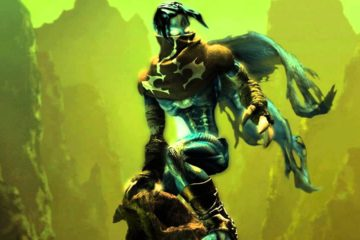 Retro Respawn – Legacy of Kain: Soul Reaver