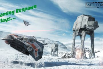 January 4: Gaming Respawn Plays