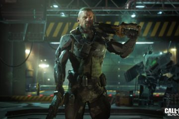 Call of Duty: Black Ops 3's Multiplayer can now be purchased separately on PC
