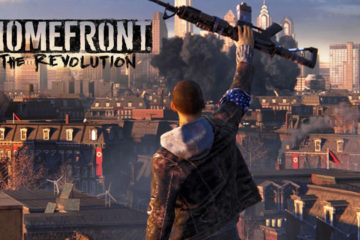 Homefront: The Revolution Developer Promises to Fix Performance in Future Patches