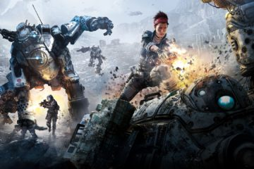 Titanfall 2 has been Officially Announced for PS4, Xbox One, and PC
