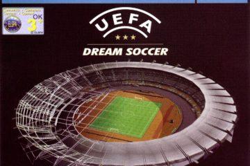 Retro Respawn – UEFA Dream Soccer
