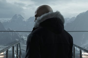 Hitman beta heading to PS4 next week for PlayStation Plus users