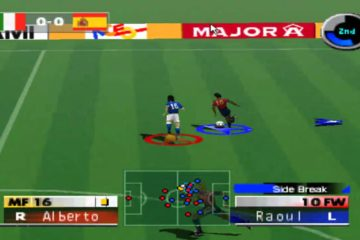 Retro Respawn – International Superstar Soccer 64