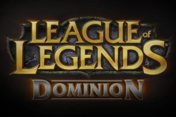 Five Points of Gaming: Dominion is Dead, Long Live Dominion
