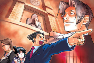 Phoenix Wright: Ace Attorney 6 Coming to the States Later This Year