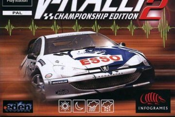 Retro Respawn – V Rally 2: Championship Edition