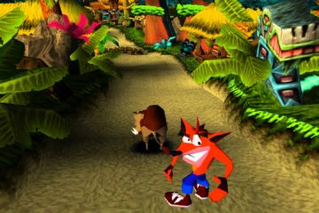 Toymaker mentions Crash Bandicoot return, Twitter goes crazy, correction issued, Twitter gets sad again
