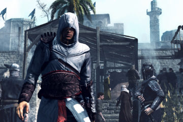 Assassin's Creed, GRID 2 and Dark Void now available on Xbox One via backward compatibility