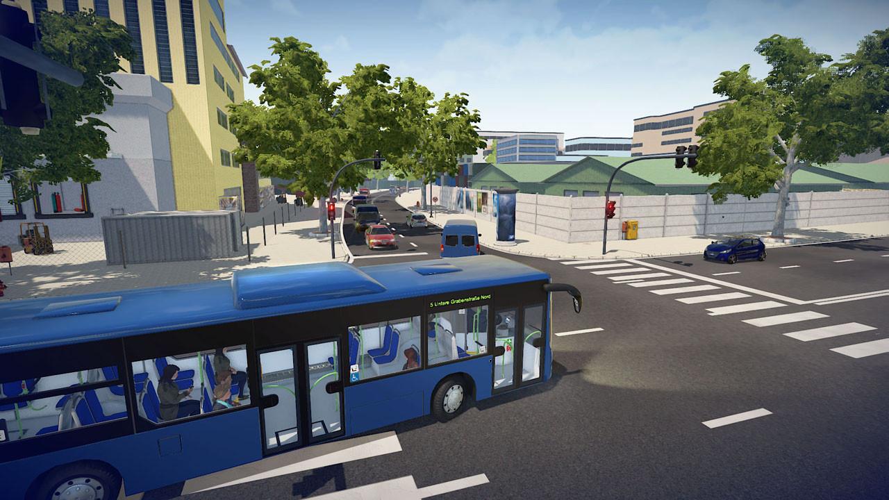 Bus Simulator 16 Review - Gaming Respawn