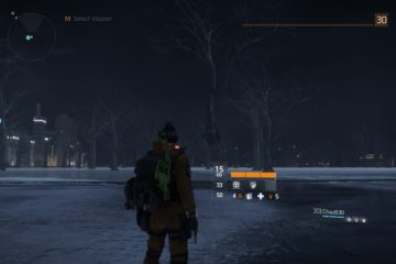 How to Find Central Park in The Division