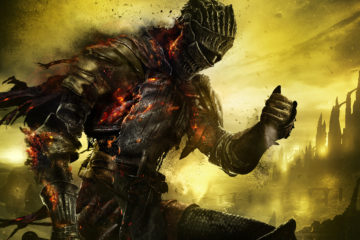Dark Souls 3 Pre-orders Selling Out Fast