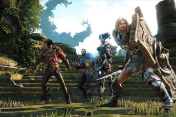 "Lionhead Studios Thanks Fans for their Support During ""Tough Week"""