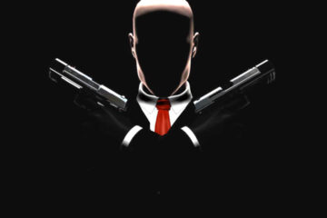 Hitman Hits Stores Today