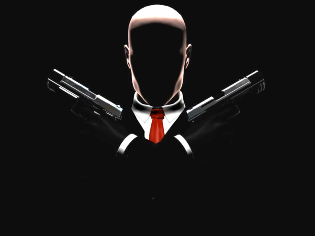agent 47 hd wallpapers - photo #36