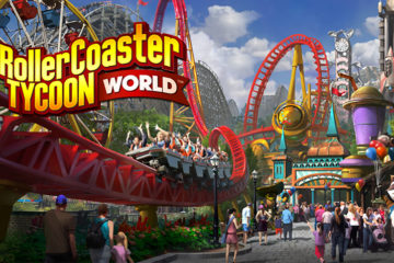 RollerCoaster Tycoon World heading to Steam Early Access on March 30