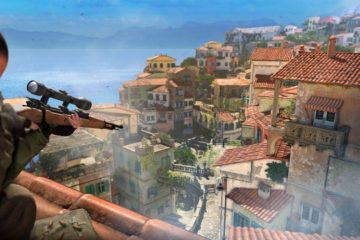 Sniper Elite 4 announced, heading to PS4, Xbox One & PC in 2016