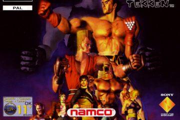 Retro Respawn – Tekken