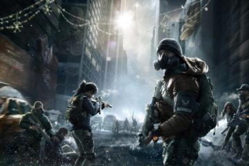 The Division Has 9.5 Million Registered Users, Surpassing Ubisoft's Expectations for the Game