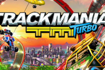 Ubisoft release new Trackmania Turbo Multiplayer Trailer