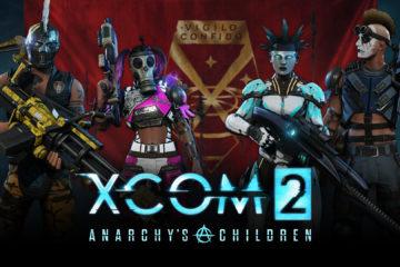 XCOM 2: Anarchy's Children DLC Release Date Revealed