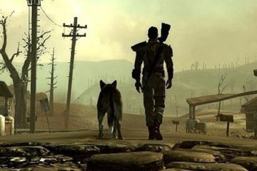 Fallout 4 Survival Mode Beta On PC Launched Today