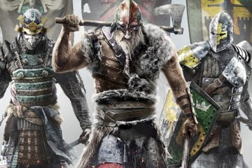 For Honor Multiplayer Will Not Use Dedicated Servers