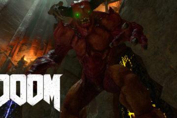 Doom Multiplayer Closed Beta Announced