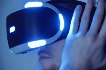 Sony Says The Time Is Now For VR