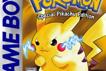 Have You Played… Pokemon Yellow?