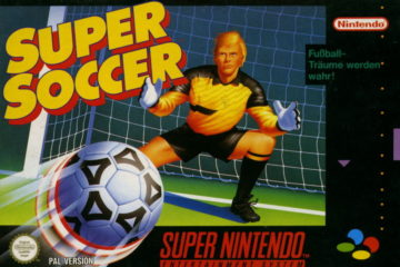 Retro Respawn – Super Soccer